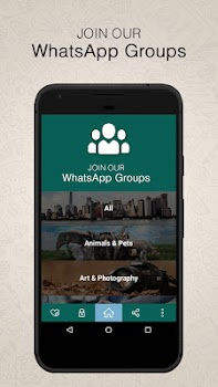 Groups For Whatsapp