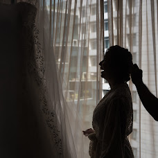 Wedding photographer Miguel angel Martínez (mamfotografo). Photo of 28.06.2018