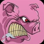 Go Go Pig Icon