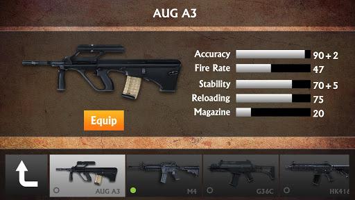 Canyon Shooting 2G - Fully Updated apktram screenshots 6