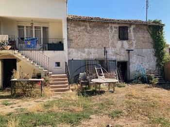 propriété à Vallauris (06)