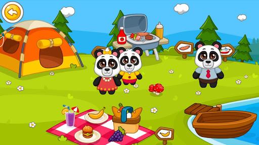 Kids camping 1.1.0 screenshots 4