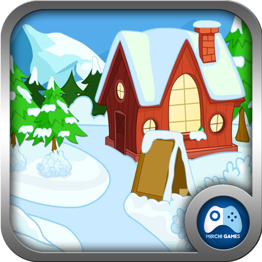 Can you escape-snowland