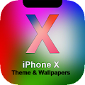 OSX Notch Theme & Wallpapers for Huawei