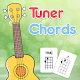 Download Ukulele Tuner & Free Basic Chords for beginner For PC Windows and Mac 1.0.0