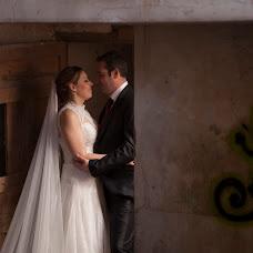 Wedding photographer Miguel Angel Ramírez (miguelangelrami). Photo of 26.01.2016