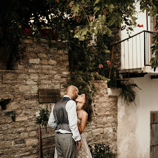 Wedding photographer Elena Kakurina (jelenaka). Photo of 24.08.2018