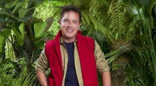 John Barrowman wants to be first gender fluid I'm A Celebrity winner