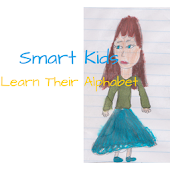 Smart Kids Learn Alphabet