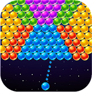 Very Hard Bubble Shooter
