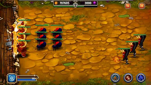 Monster Defender screenshot 4