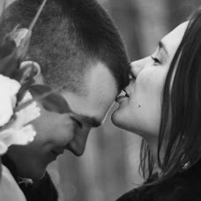 Wedding photographer Dana Savchuk (danusia). Photo of 22.03.2017