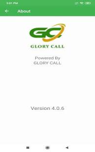 GLORY CALL for PC-Windows 7,8,10 and Mac apk screenshot 2