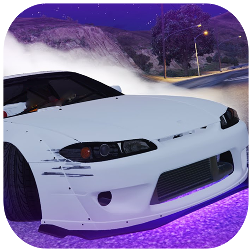 Silvia Driving Simulator