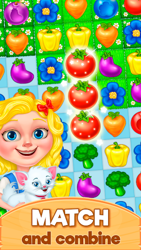 Grannyu2019s Farm: Free Match 3 Game 1.05.230a {cheat|hack|gameplay|apk mod|resources generator} 2