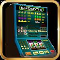 Cherry Chaser Slot Machine icon