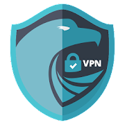 Free VPN Proxy - Hawkeye VPN  Icon