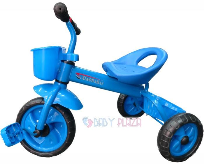 Xe đạp 3 bánh Broller 01 2