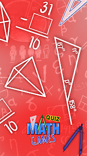 Fun Math Games – Free Maths Puzzles Math Quiz App - náhled