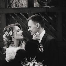 Wedding photographer Katya Voytukhovich (1806katy). Photo of 18.07.2017