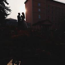 Wedding photographer Alan Tutaev (AlanTutaev). Photo of 15.09.2018