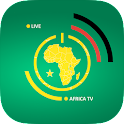 Africa TV Live - Television icon