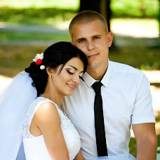 Wedding photographer Ruslana Maksimchuk (Rusl81). Photo of 06.10.2017