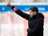 Amical : Derby au programme vendredi prochain entre le Sporting de Charleroi et l'Olympic
