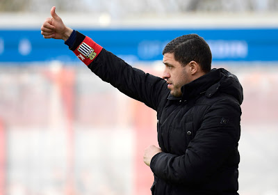 🎥 Avant un premier test contre Anderlecht, Karim Belhocine dresse un bilan 'positif' du stage des Zèbres