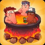 Idle Heroes of Hell - Clicker & Simulator 1.5.6 (Mod Money)