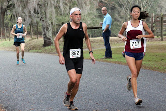 Photo: 862 Nico Wienders, 717 Jocelyn Chan