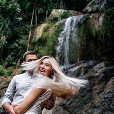 Wedding photographer Anastasiya Lesnova (Lesnovaphoto). Photo of 16.04.2018