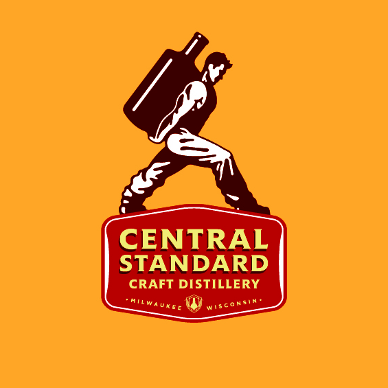 Logo for Central Standard Craft Distillery