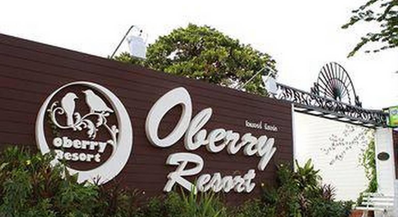 Oberry Resort