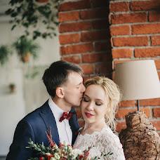 Wedding photographer Nadya Inkina (Nadin280887). Photo of 25.07.2018