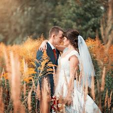 Wedding photographer Yuliya Yudina (YuliaYudina). Photo of 22.09.2016
