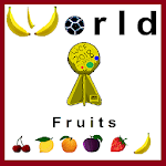 World Fruits Cup icon