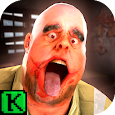 Mr Meat: Horror Escape Room ☠ Puzzle & action game icon