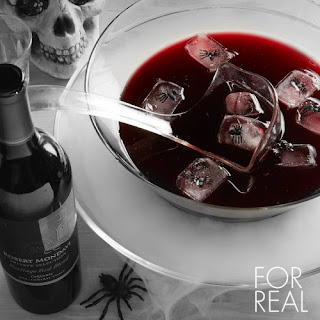 Robert Mondavi Private Selection Halloween Wine Punch