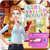 Girls Tailor Designer