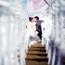 Wedding photographer Kang Lv (Kanglv). Photo of 02.10.2018