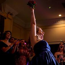 Wedding photographer Victoria Sprung (sprungphoto). Photo of 30.10.2017