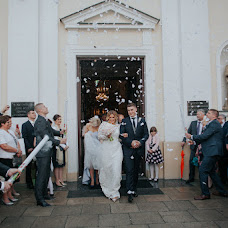 Wedding photographer Andrey Sadovskiy (Sadowskiy). Photo of 23.05.2017