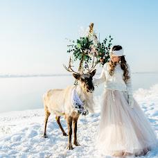 Wedding photographer Natalya Labutina (Karsarochka). Photo of 15.12.2018