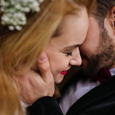 Wedding photographer Jugravu Florin (jfpro). Photo of 13.02.2017