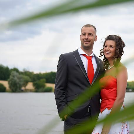 Wedding photographer ZOLTÁN SINKOVITS (ZOLTANSINKOVIT). Photo of 15.10.2016