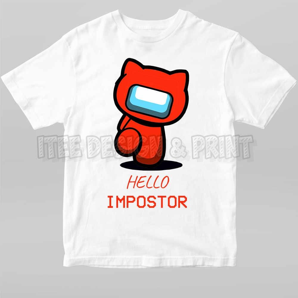 Hello Kitty Among Us Impostor 8