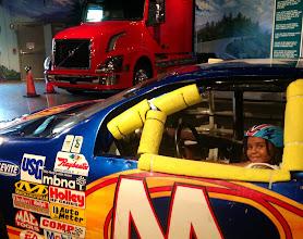 Photo: racecar!!!