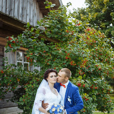 Wedding photographer Maksim Gaykov (maximach). Photo of 02.11.2017