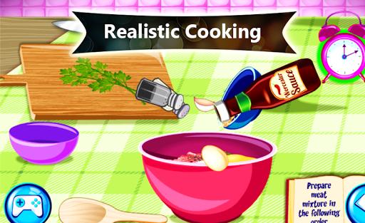免費下載休閒APP|Cooking For Girls Burger Chef app開箱文|APP開箱王